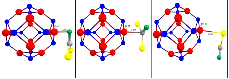 The AIM, RDG, NBO, Quantum and Structural Study of Adsorption of Phosgene Gas on the Surface of Pristine and Al, P Doped Ga12N12 Nano Cluster: A DFT Method