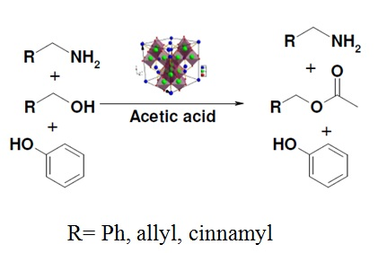 An Efficient Method for Chemoselective Acetylation of Activated Alcohols Using Nano ZnFe2O4 as Catalyst